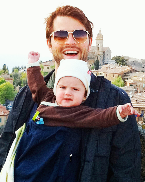 West Collins - Supernatural Babies Photo (31643888) - Fanpop