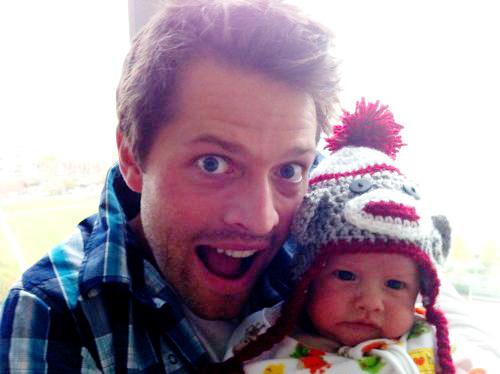 West Collins - Supernatural Babies Photo (31644235) - Fanpop