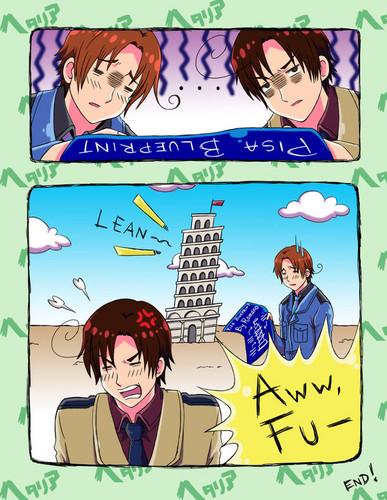 What A Pisa Sh--
