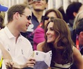 William&Catherine - prince-william-and-kate-middleton fan art