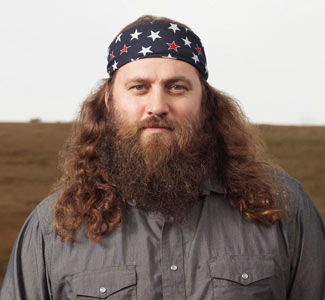 Questions With Willie Robertson Of Duck Dynasty - A Great and Unique