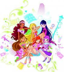 Winx Club!