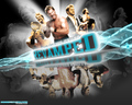 Y2J Revamped  - wwe wallpaper