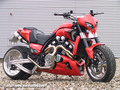 YAMAHA V-MAX  - motorcycles wallpaper