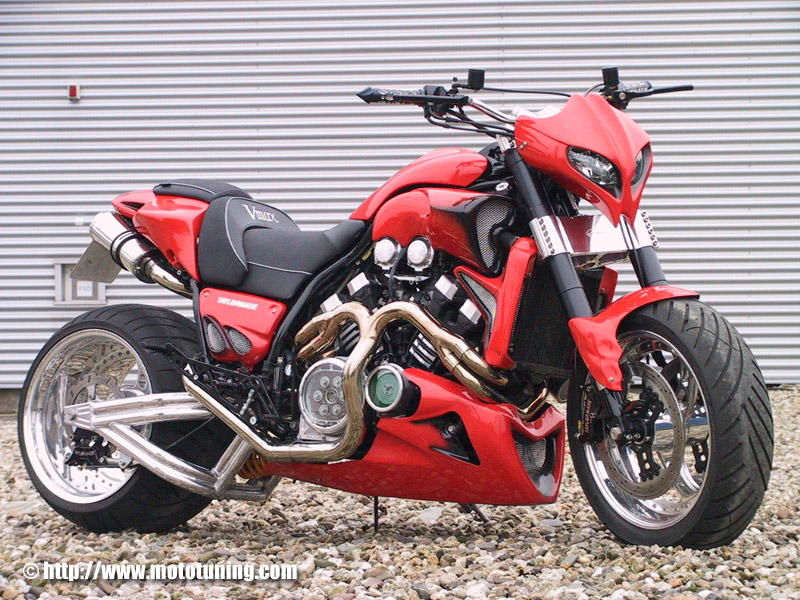 motorcycle background v  Motorcycles images YAMAHA V-MAX HD wallpaper and background photos ...