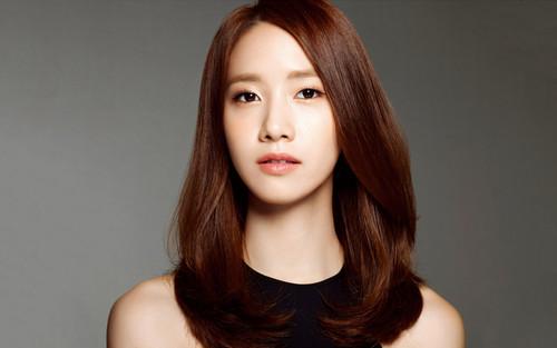 Yoona @ BAZAAR