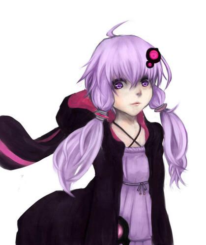Yukari~