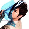 Yunho blue