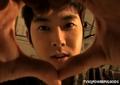 Yunho's herz <3