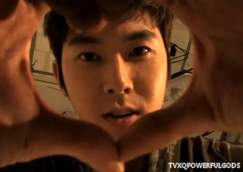 u know Yunho DBSK Hintergrund containing skin called Yunho's herz <3