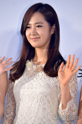 Yuri @ Girl de Provence Japan Launching Event