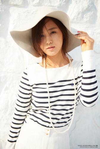 Yuri @ High Cut