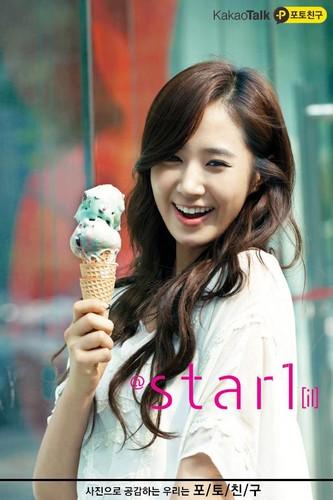 Yuri @ 星, つ星 1 Magazine
