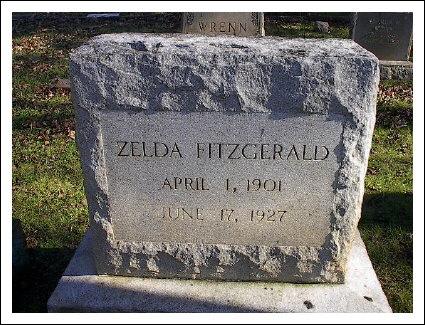 Zelda Sayre Fitzgerald (July 24, 1900 – March 10, 1948