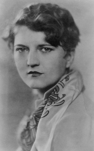 Zelda Sayre Fitzgerald (July 24, 1900 – March 10, 1948