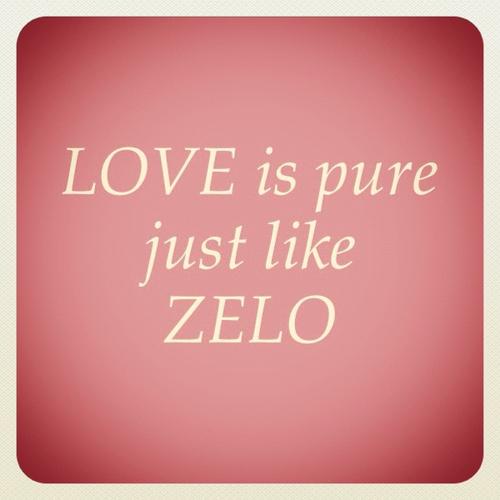 Zelo <3