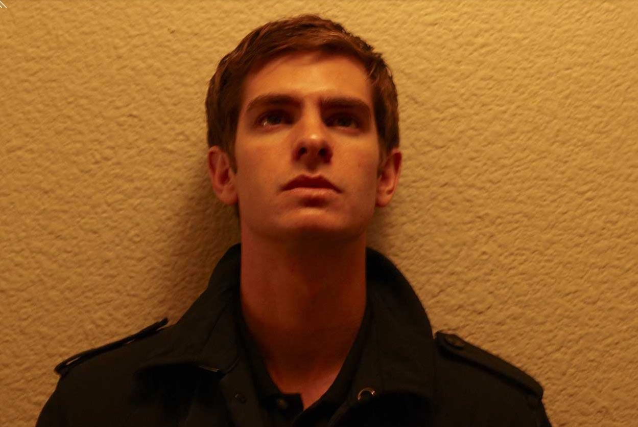 andrew garfield - HOT British Actors Photo (31622629) - Fanpop Andrew Garfield