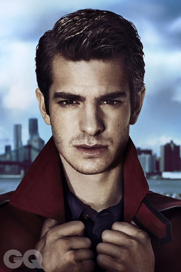 andrew garfield - Hott... Andrew Garfield Actor