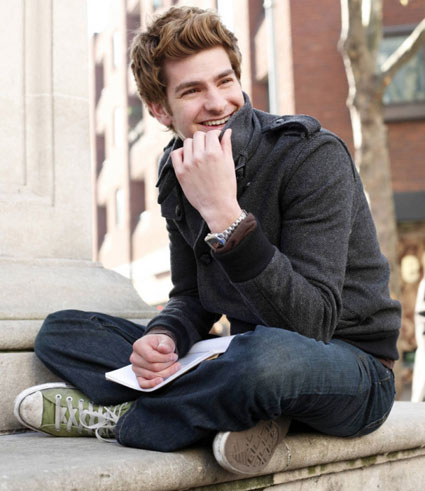 Hottest British Actors Images Andrew Garfield Wallpaper And Background Photos