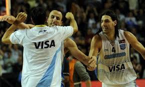 argentina juegos olimpicos 2012