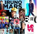 best brother in the world - offical-bruno_mars photo