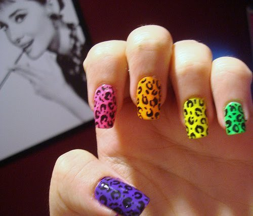 colorful-cute-nail