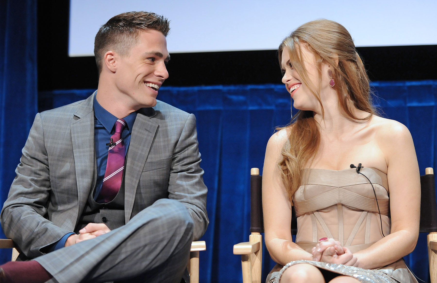 holland colton dating They spend lots of time together, and they constantly appear on each others instagram with pics that usually only people that are dating take.