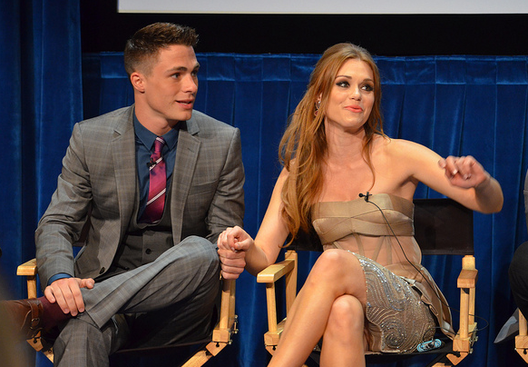 Do dawson and casey start dating chicago fire