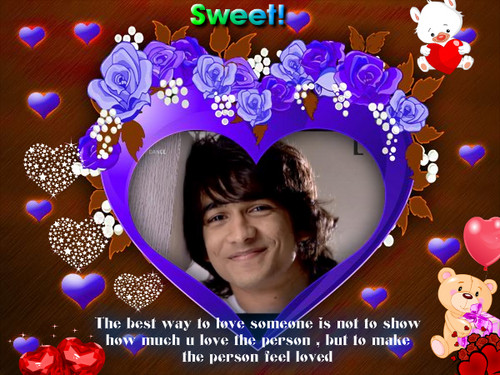 cute pie swayam
