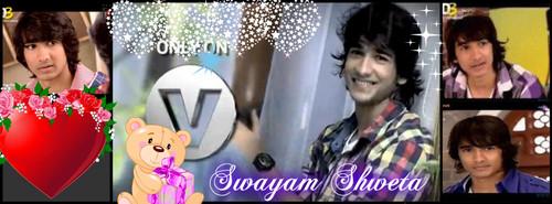 cute swayam