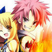 fairy tail - fairy-tail icon