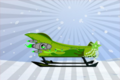 flippys sleigh - happy-tree-friends photo