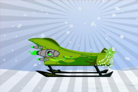 flippys sleigh