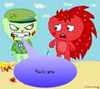 flipy.flaky - happy-tree-friends Icon