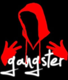 GANGSTER MEMBERS!! images gangster logo wallpaper and background photos