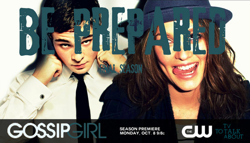 Gossip Girl wallpaper probably with a portrait entitled gossip girl season 6 poster