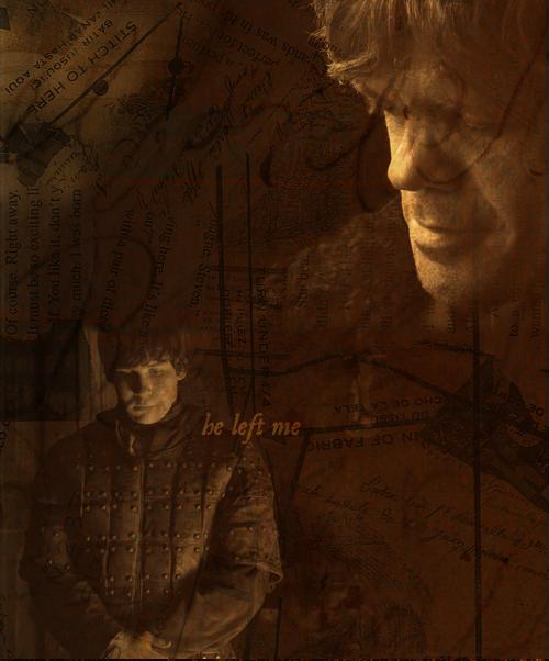 Tyrion Lannister & Podrick Payne - Game of Thrones Fan Art ...