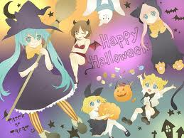 happy हैलोवीन