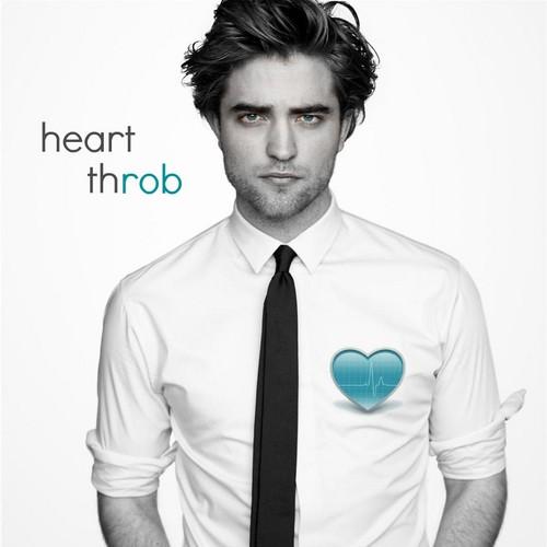 tim, trái tim thRob