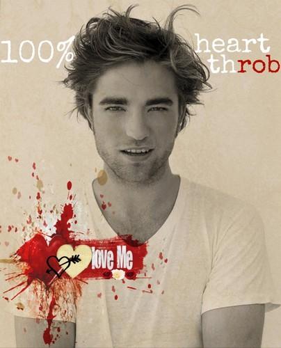 심장 thRob