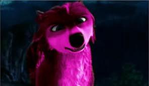 hot 粉, 粉色 garth
