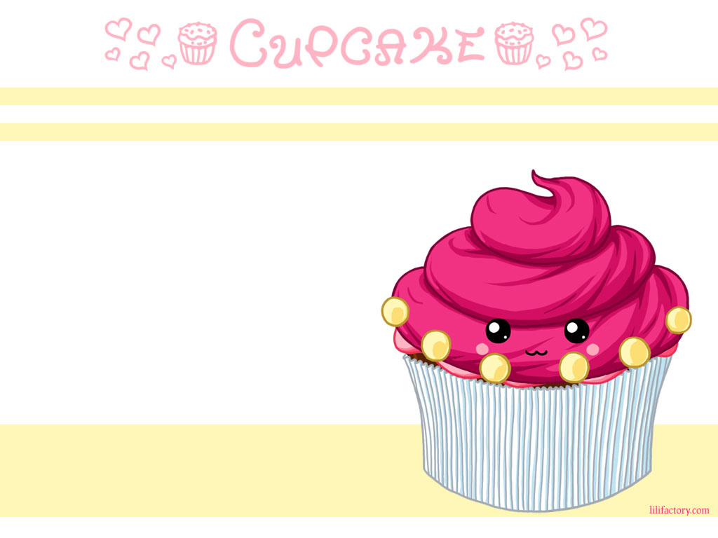 i love cupcakes wallpaper - photo #21