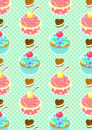 Cupcake Gallery images i Love Cupcakes 3 wallpaper and background