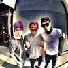 i love you jb - justin-bieber Icon