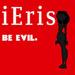 iEris - total-drama-island icon