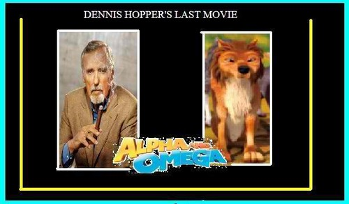 in memory Dinnis Hopper