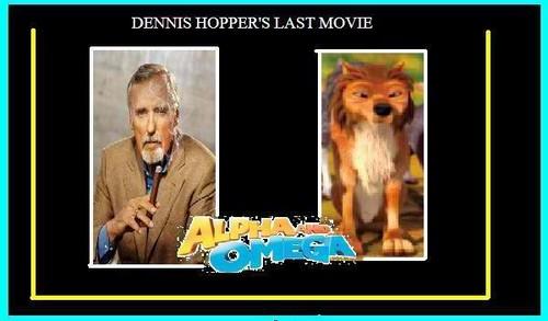 in memory Dinnis Hopper