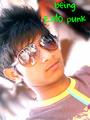 indian এমো স্টাইল boy