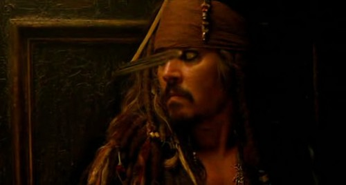 jack - captain-jack-sparrow Fan Art