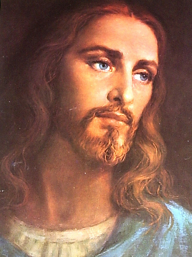 Jesus wallpaper probably containing a portrait entitled jesus...my soul